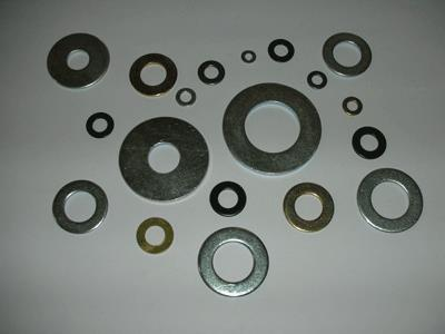 垫圈(DIN125A、9021)
