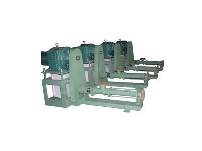 單螺桿泵B型(B型G15-G45/B型G50-G105)