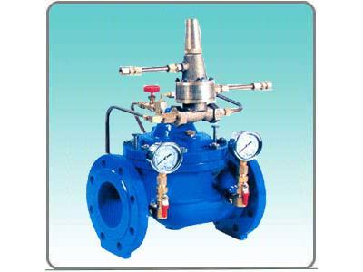 800X、900X型水力控制閥系列 ( 800X、900X型)