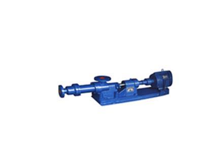 I-1B 濃漿泵(I-1B )