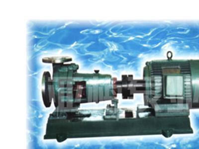 壓濾機專用泵(YL型)