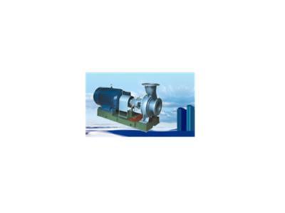 ZA、ZAO系∞列石油化工流程泵(ZA25-200)