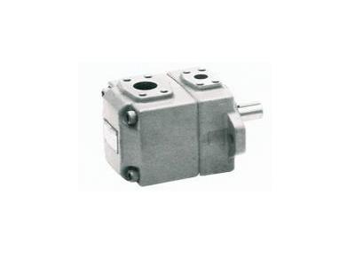 高压定量叶片泵(PVB1-4)