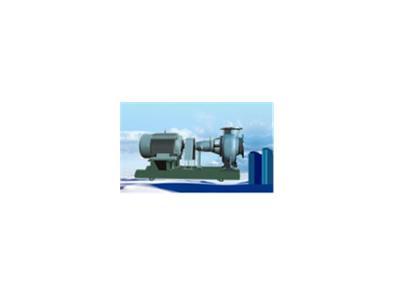 SP型化工混流泵 (SP)