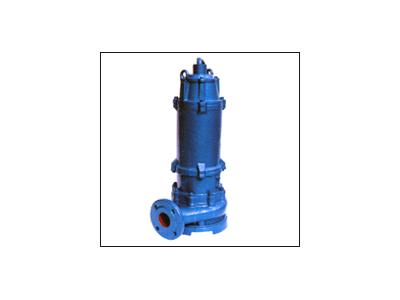 潜污泵(QW)