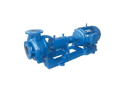 压滤泵/压滤机泵/压滤机专用泵(MFYL40--MFYL200)