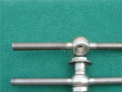 德制孔眼螺栓(DIN444  GB798)