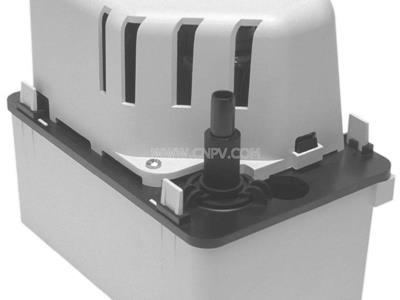 冷柜空身上�{光一�W调冷凝水提升泵(SI1800,SI1820)