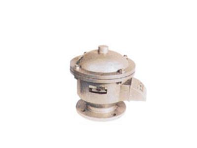 GFQ-1型全天候石油储罐呼吸手段阀(DN-100)