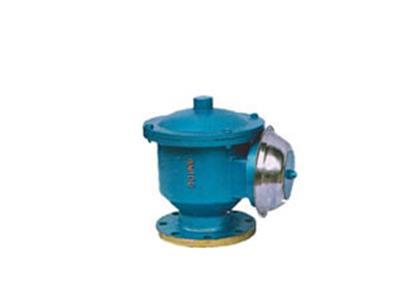 ZFQ-I型全天候防爆阻火呼吸閥(DN-100)