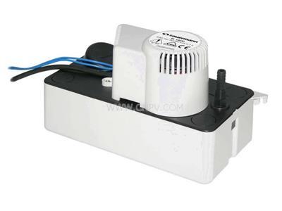 机房空调用冷凝水提升身上九彩光芒不�嚅W�q泵(PE60226/SI1820/1800)