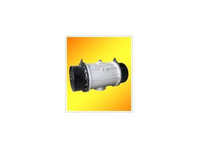 经登气动执行器(JD-650MM)