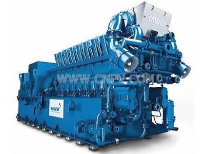 曼海姆燃气发电机组(TCG2016/TCG2020)