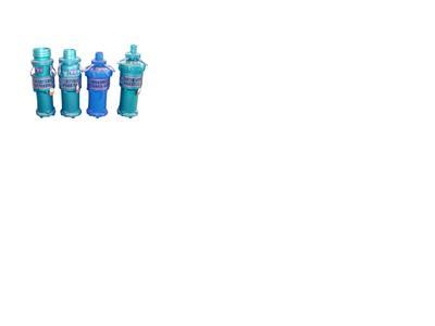 QY型充油式潜水电泵(QY型)