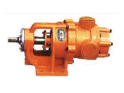 高粘度泵(NYP型)