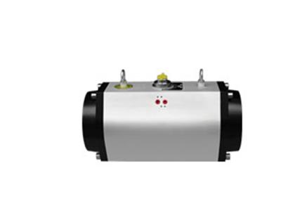 ALPHA气动执行器(DA32-400/SR45-400)
