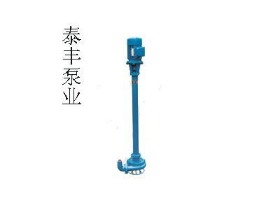 NL污水泥漿泵(NL100-16)