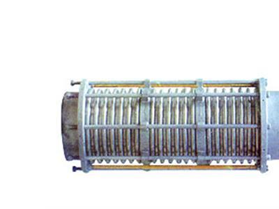 轴向型复式拉杆波纹补偿中�g��遇到什么危�U器(FSL)