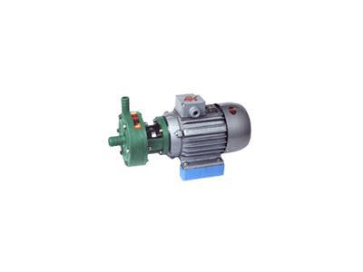 FPZ型耐腐蝕增強聚丙烯自吸泵( DN20~80mm )