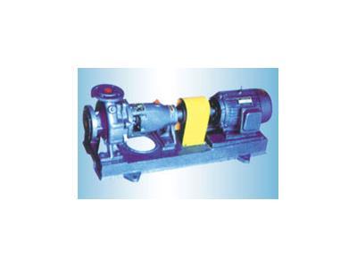 RG型熱水循環泵(RG)