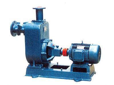 ZX系列自吸泵(ZX)