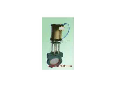 气※动浆液阀(Z673X、Z673F、Z673H )