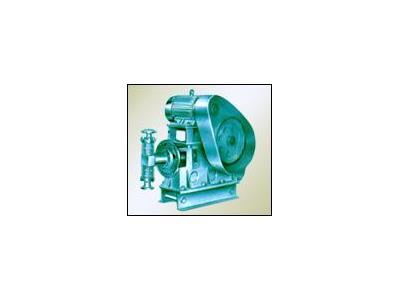 电动往复泵(WB、WBR系列)