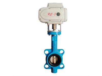 电动蝶阀,电动阀门,电动调节阀(DN50-600)