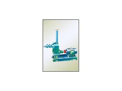 化工自吸泵( ZX型)