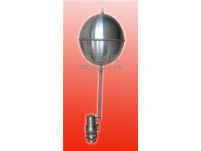 不锈钢浮球阀(DN15-DN100)