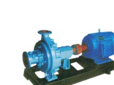 CAP型紙漿泵(DN80~DN500)