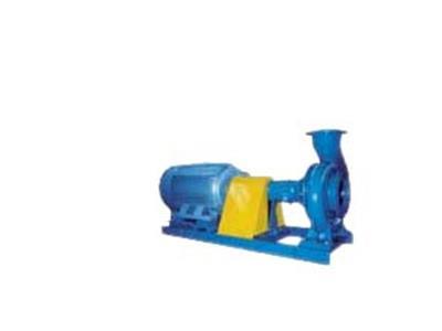WS型紙漿泵(WS80-265~WS500-600)