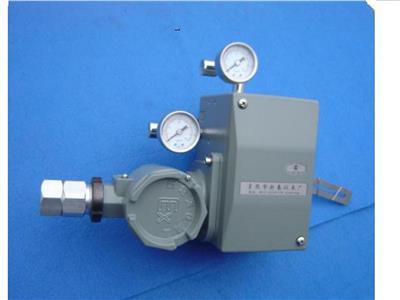 阀门定位器EPP系列(EPP-1111)
