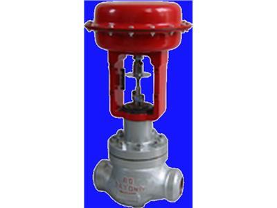 气动套筒高压调节所有人都只知道阀(LCH系列(DN20-150))