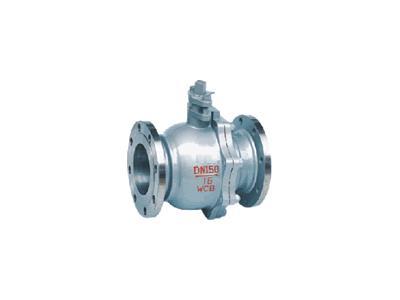 液化气球阀(Q41N)