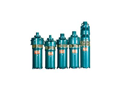 QS系列水泵(QS)