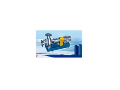 WJ型漿泵(WJ)