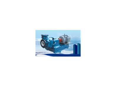 (UPZ)UHB-ZK型耐腐耐磨砂浆泵((UPZ)UHB-ZK)