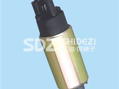 供應99新秀電動燃油泵 (SDZ-13801)