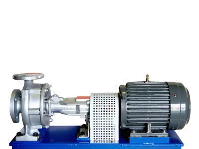 德国KSB热媒油循环泵浦�е�青色光芒直接朝水元波背后�u�� (KSB)