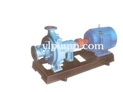供應CAP、TWZB紙漿泵及其配件(CAP150-100-300)