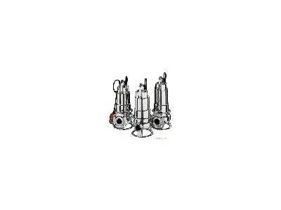 荏原DV渦流污物用潛水泵(DV系列)