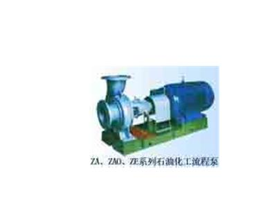 ZA,ZAO,ZE石油化工流程泵(ZA,ZAO,ZE)