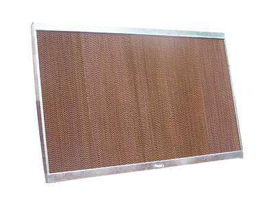 蘇州通風設備濕簾降溫系統(CX)