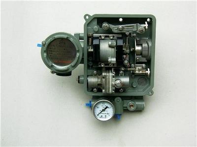 阀门定位器EP系列(EP-3111)