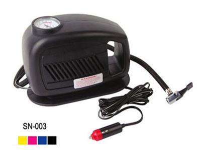 車用充氣泵(SN-003)(SN-003)