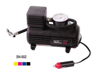車用充氣泵(SN-002)(SN-002)