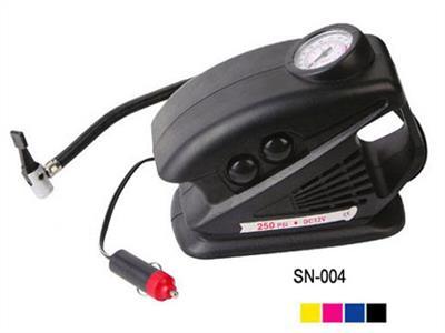 車用充氣泵(SN-004)(SN-004)