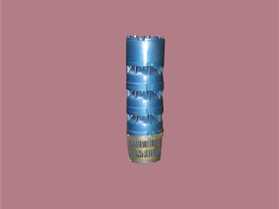 热水泵(300QJR320-120/4)
