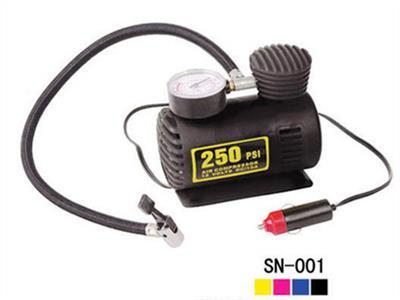車用充氣泵(SN-001)(SN-001)